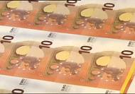 Euro zone inflation drops to 0.3%