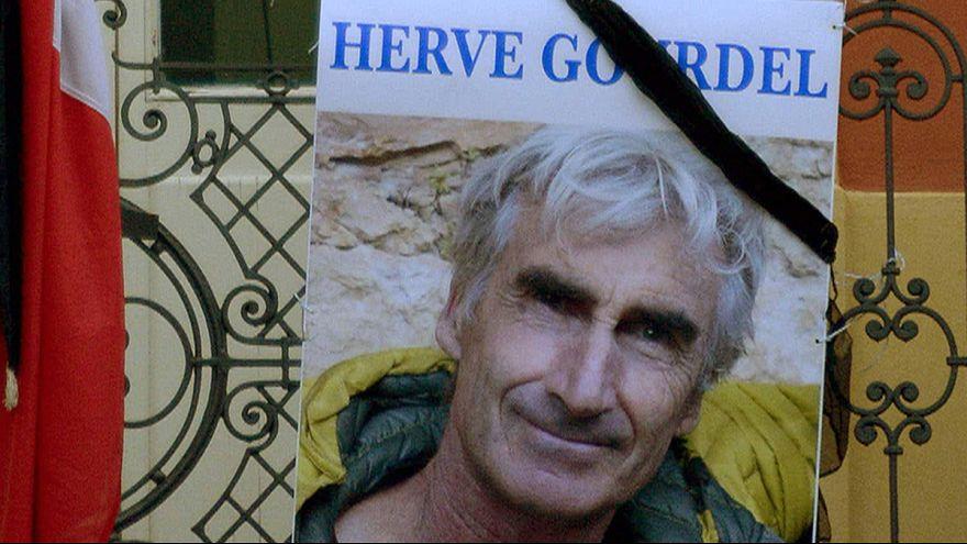 Hervé Gourdel : poursuites contre 15 islamistes en Algérie