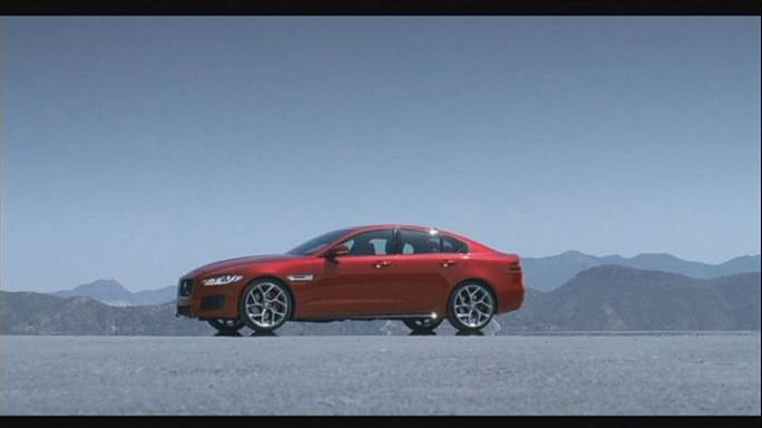 New Jag and larger Mini to dominate Paris Motor Show