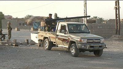 ISIL take-down: strange alliances