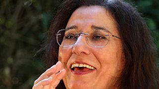 Η Μαρία Φαραντούρη θα τιμηθεί με το «Premio Tenco»