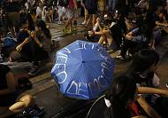 Hong Kong pro-democracy activists threaten more protests if demands not met