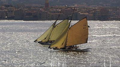 La coupe d'Automne du Yacht Club de France fête ses quinze ans