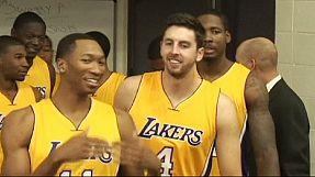 All eyes on Kobe Bryant