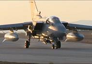 Britain launches air strikes against ISIL targets in Iraq