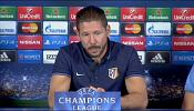 Atletico looking to bounce back against Juventus