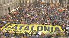 Des milliers de Catalans exigent des urnes
