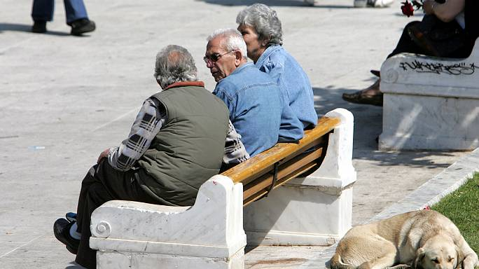 Where is the best place to grow old in Europe?