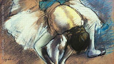 Cyprus: Precious Degas painting stolen