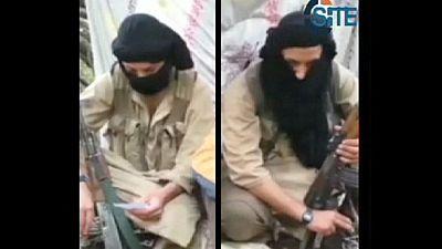 Algerian militant hostage killers identified