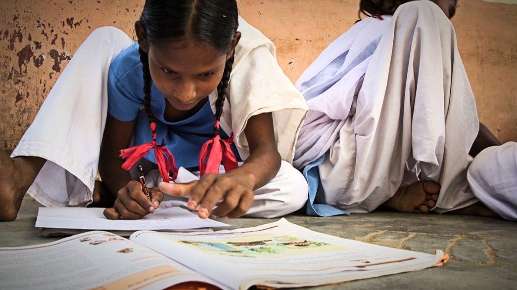 Crianças de rua e igualdade de oportunidades em destaque nos Prémios WISE
