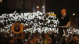 Five must-see clips from Hong Kong protests