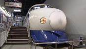 Japan celebrates bullet train's 50 years on track