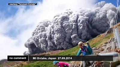 Japan volcano death toll rises to 48, worst in 88 years – nocomment