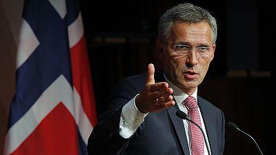 """Novo líder da NATO quer """"quebrar o gelo"""" com a Rússia"""
