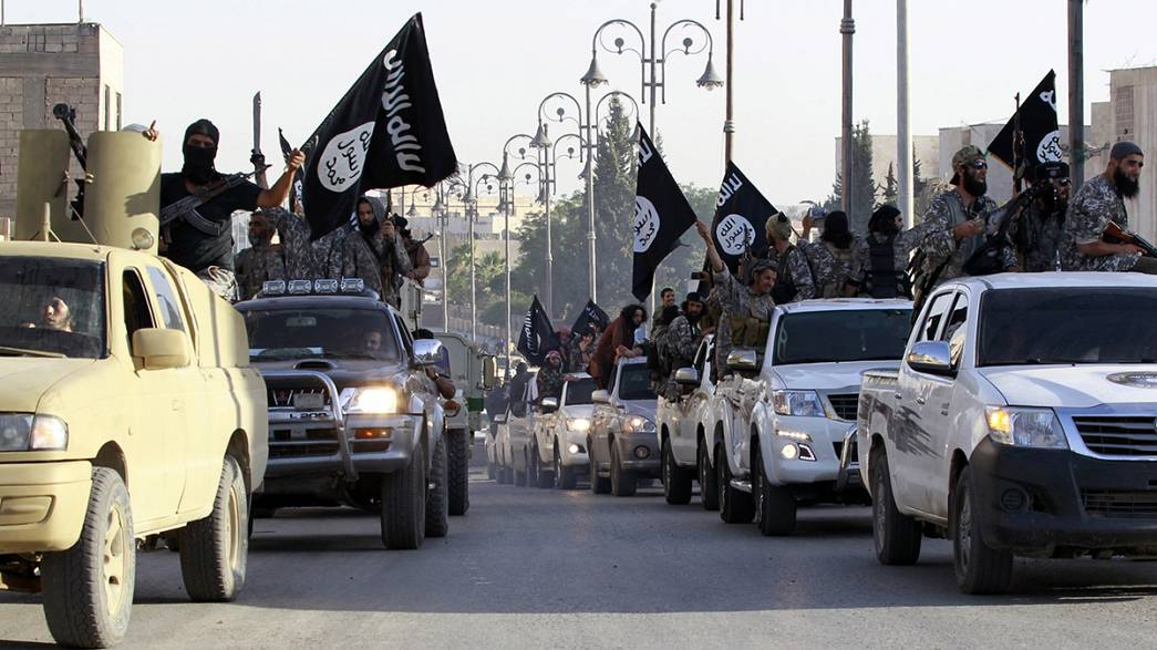 Social media: the frontline for British Muslims battling ISIL