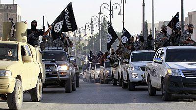 ISIL: tra propaganda del terrore e reclutamento di denaro