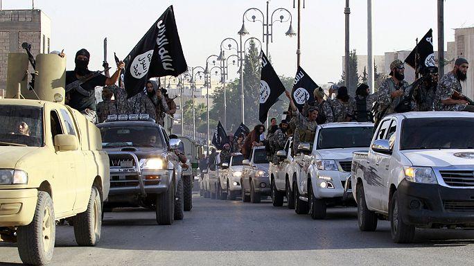 """نداء للرد على تنظيم ما يسمى"""" بالدولة الإسلامية"""""""