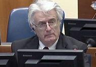 Karadic denies responsibility as Bosnia genocide trial nears end