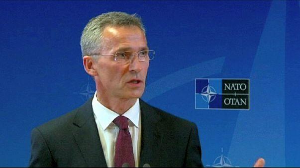 NATO: Türkiye hedef alınırsa yanıt verilir