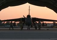 British jets hit ISIL targets in Iraq for second day