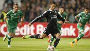لیگ قهرمانان اروپا؛ شکست یوونتوس، پیروزی پرگل آرسنال