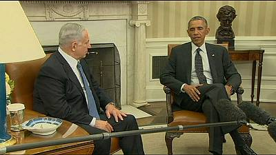 Israeli – US relations continue on their rocky road