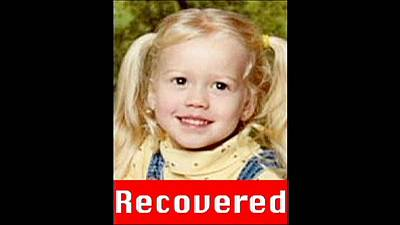 Kidnapped US girl found after 12 years