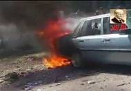 Syria: twin car bombings kill 22 people, including 10 children