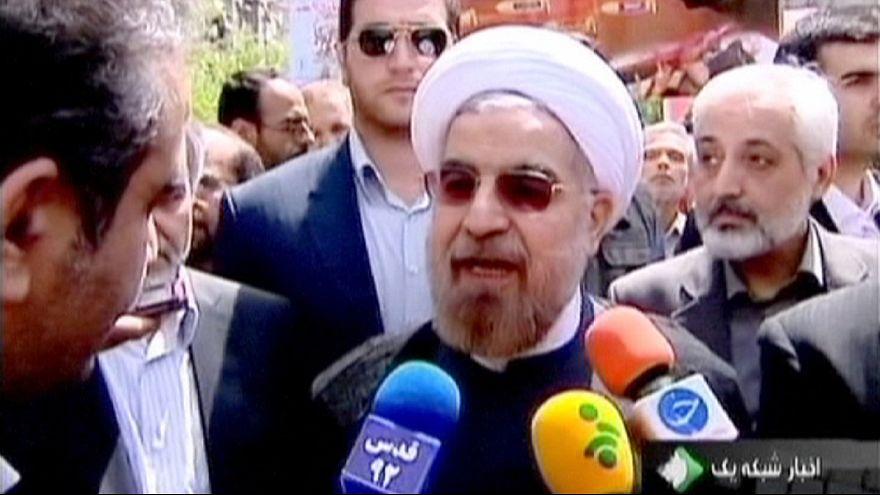 Offener Brief im Iran: Keine Journalisten in Gefängnissen?