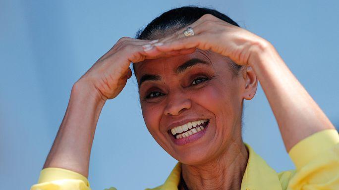 Brésil : Marina Silva, révélation de la campagne présidentielle