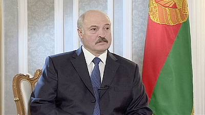 """Lukashenko claims """"was ready to send"""" Ukrainian peacekeeping force but was rebuffed in exclusive interview"""