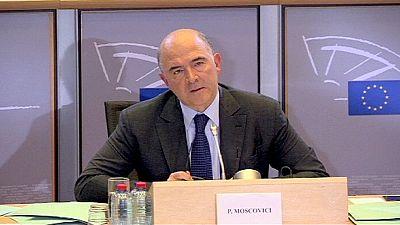 Moscovici rebuffs 'bias' suggestions