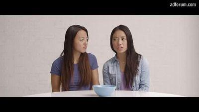 Annie & Lisa's Story  (Cheerios)