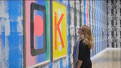 Turner Prize finalists work on show at Tate Britain