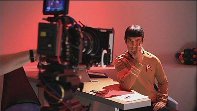 Trekkies produce their very own Star Trek series