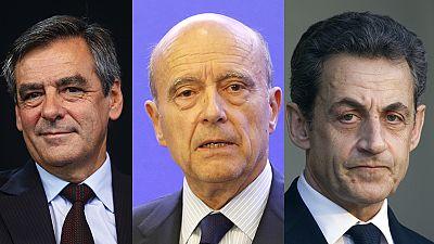 France : les ténors de l'UMP entrent en campagne pour 2017