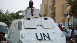 Neuf casques bleus nigériens tués dans une attaque au Mali