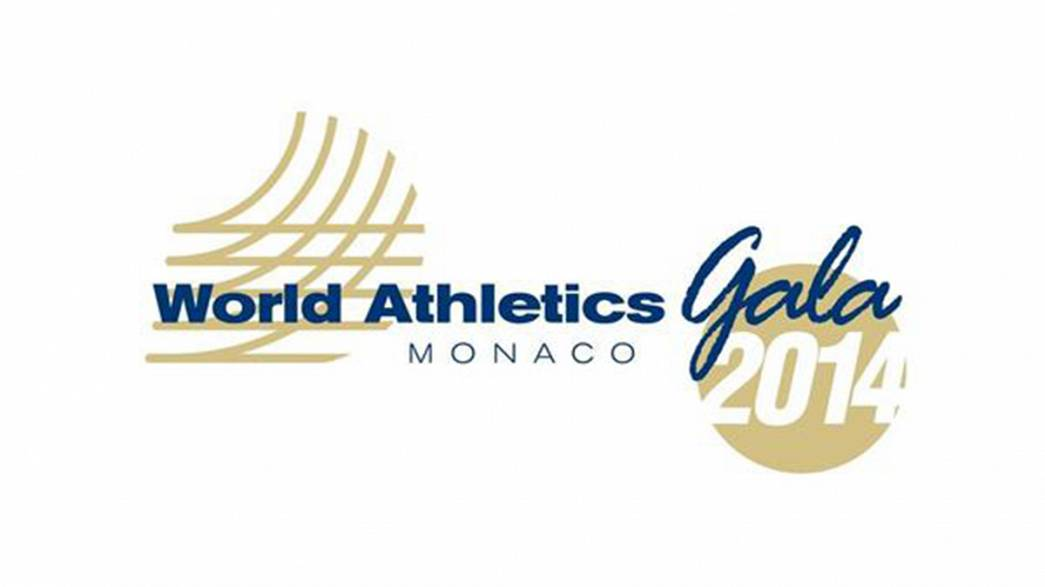 IAAF announces names of candidates for 2014 World Athlete of the year