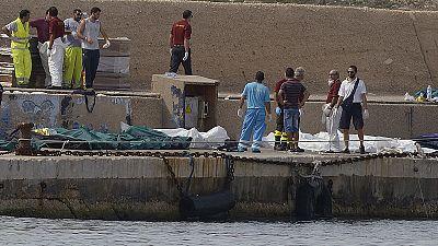 Lampedusa un anno dopo: per una giornata europea dei migranti
