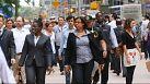 Etats Unis: le chômage a son plus bas niveau depuis huit ans