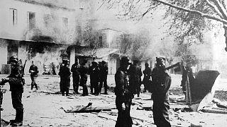 Υπέρ της καταβολής των γερμανικών πολεμικών αποζημιώσεων στην Ελλάδα τάσσεται γερμανίδα ευρωβουλευτής