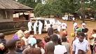 Sierra Leone officials struggle to recover bodies of Ebola victims