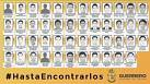 Mexico: Mass grave found after 43 students went missing