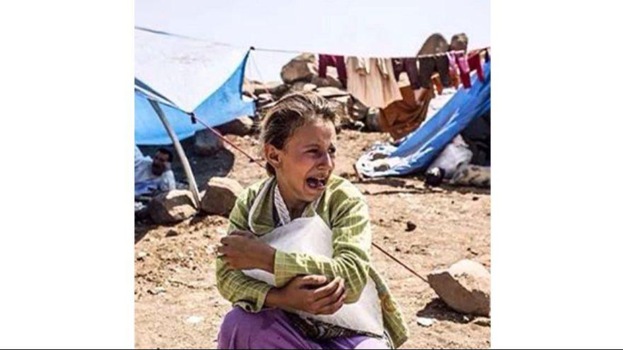"""""""Auch die Kurden sind gegen die Jesiden"""""""