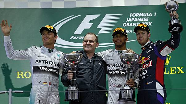"""""""Формула-1"""": Жюль Бьянки в критическом состоянии после """"Гран-при Японии"""""""