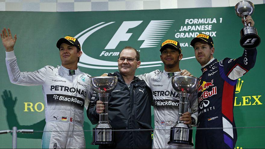Speed: Acidente grave de Bianchi mancha GP do Japão de Fórmula 1