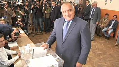 Bulgaria's centre-right look set for victory after snap election