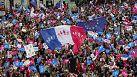 Frankreich: Zehntausende gegen Leihmutterschaft und künstliche Befruchtung