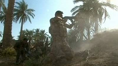 Fierce fighting in Iraq sees territory switch hands between ISIL and Iraqi forces